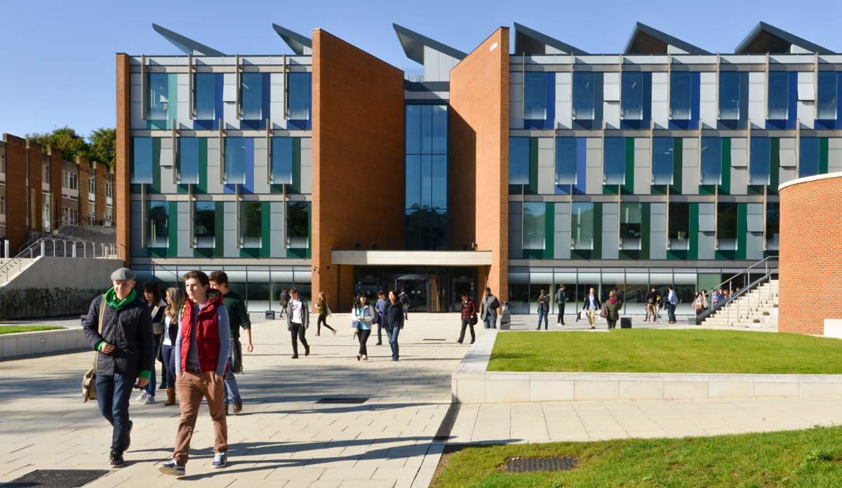 University of Sussex Scholarships - 2020-21 - International